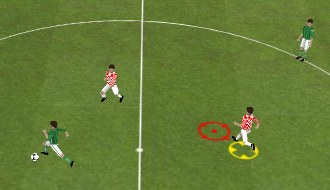 Speedplay Soccer 2 Game - Play online at Y8.com
